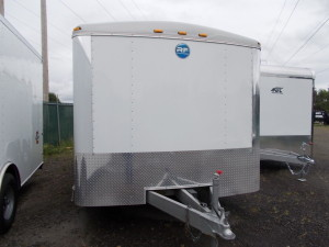 2013 USED Road Force 8.5 x 20 Car Hauler