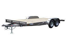 Open Flatbed