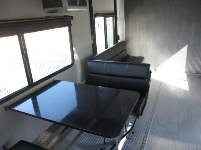 ATC RV, 8 5x28, Front Bed, - 99 West Trailers